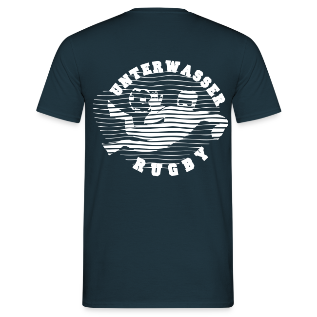 einfaches UWR-T-Shirt