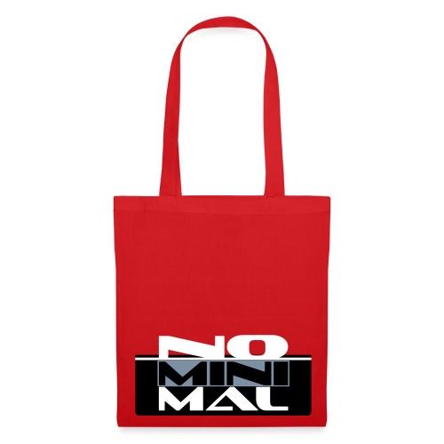 Sac No minimal - Tote Bag