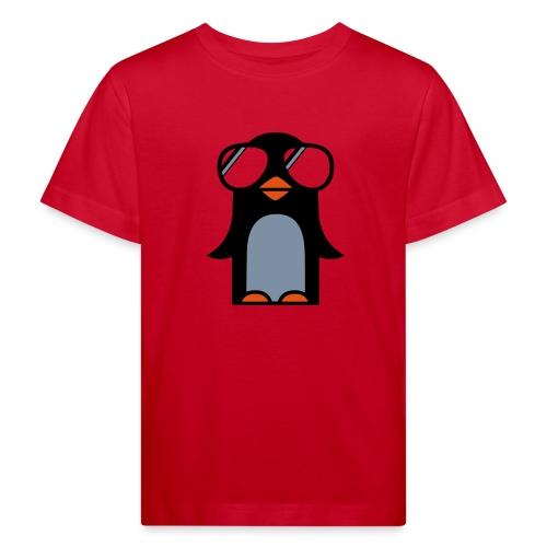 Pingu - Lasten luonnonmukainen t-paita