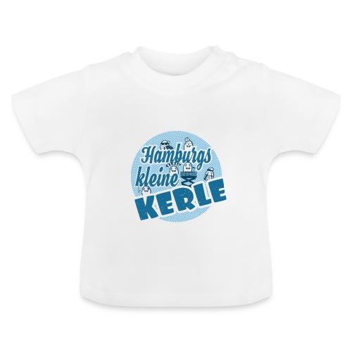 Hamburgs kleine Kerle - Baby T-Shirt