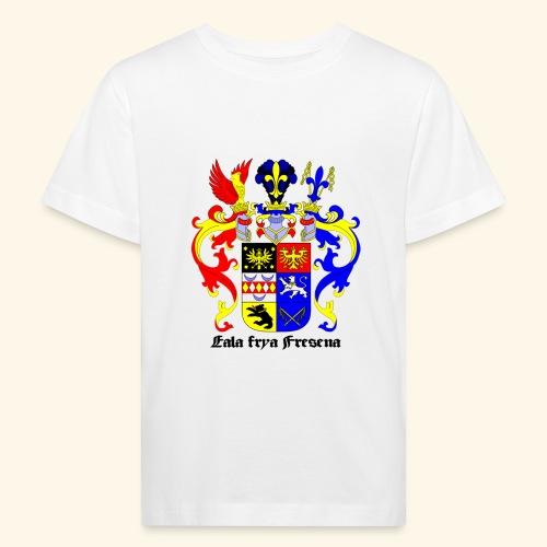 Kinder O$$I Shirt - Kinder Bio-T-Shirt