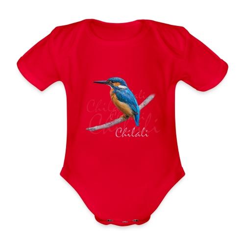 Chilali - Baby Bio-Kurzarm-Body