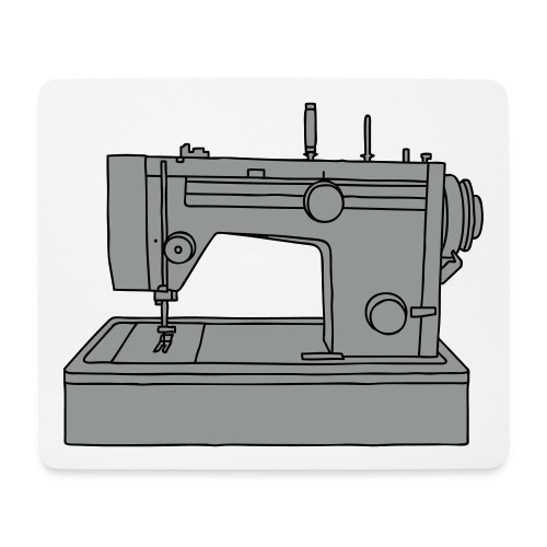 Nähmaschine 2