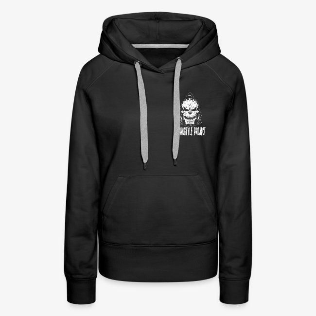 Kurwastyle Project - Extreme Terror Violence Women's Hoodie