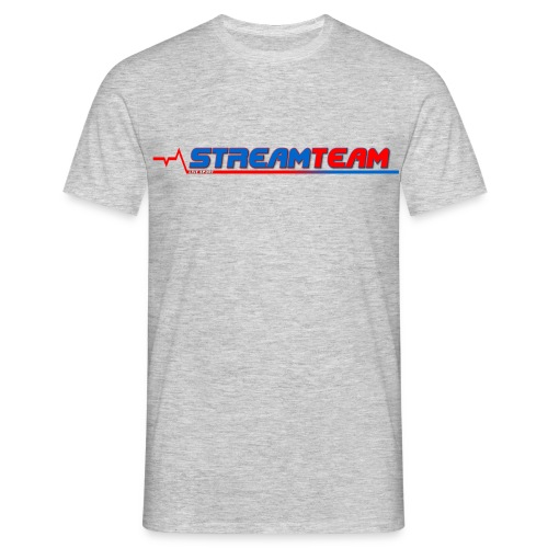 T.Shirt Stream Team 03 - T-shirt Homme
