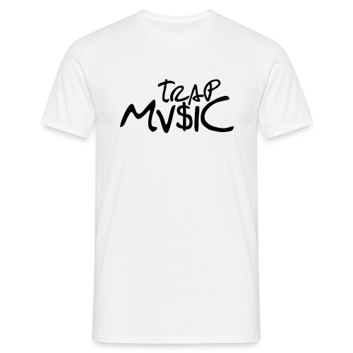 TRaP Mv$iC - T-shirt Homme