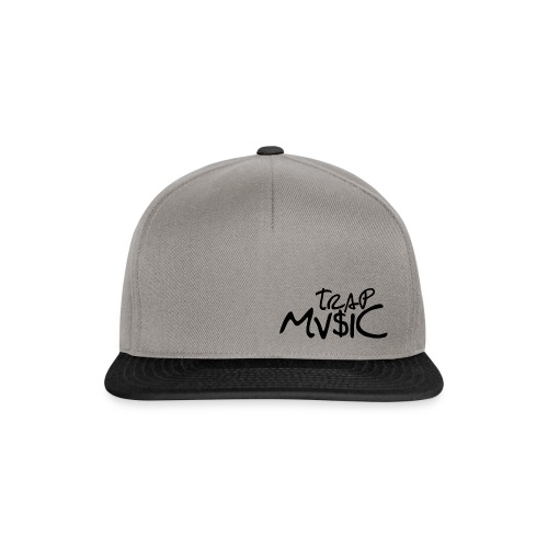 TRaP Mv$iC - Casquette snapback