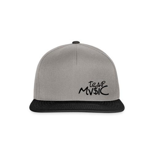 TRaP Mv$iC - Casquette snapback
