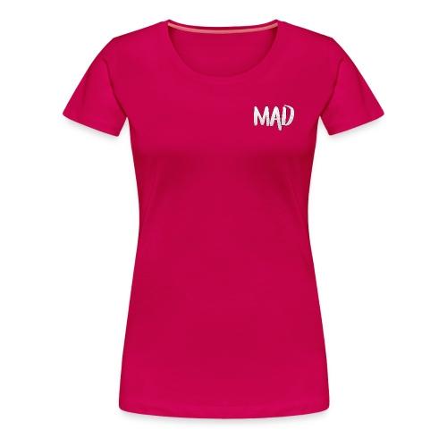 MadGamers Women's T-Shirt - Women's Premium T-Shirt