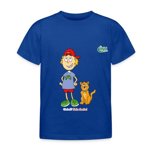 Kindershirt Max&Hannibal - Kinder T-Shirt