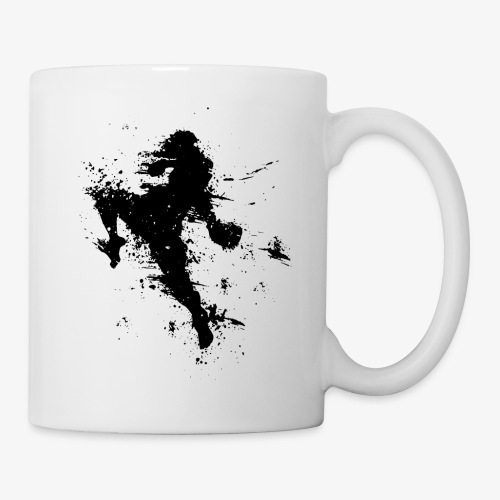 Tasse Flying Knee - Tasse