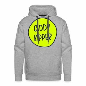 Giddy Kipper Men's Hoodie - Men's Premium Hoodie