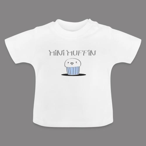 Muffin Boy - Babyshirt - Baby T-Shirt