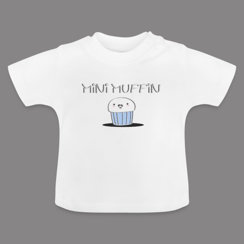 Muffin Boy - Babyshirt - Baby T-Shirt