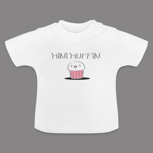 Muffin Girl - Babyshirt - Baby T-Shirt
