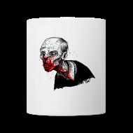 Tassen & Zubehör ~ Tasse ~ Zombie Tasse