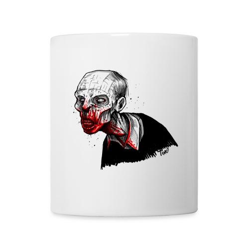 Zombie Tasse - Tasse