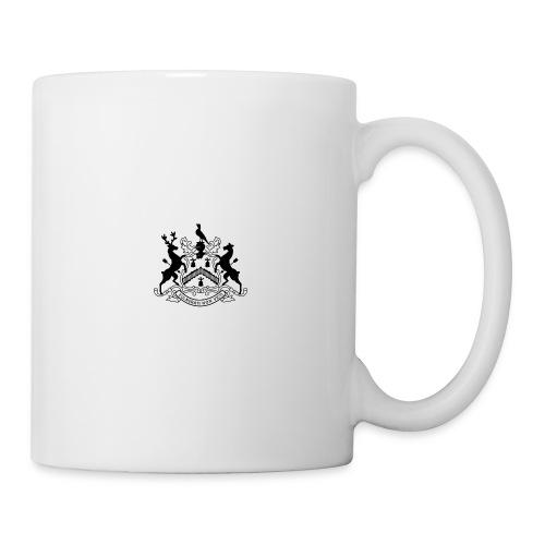 Mug - Cooks crest only - Mug