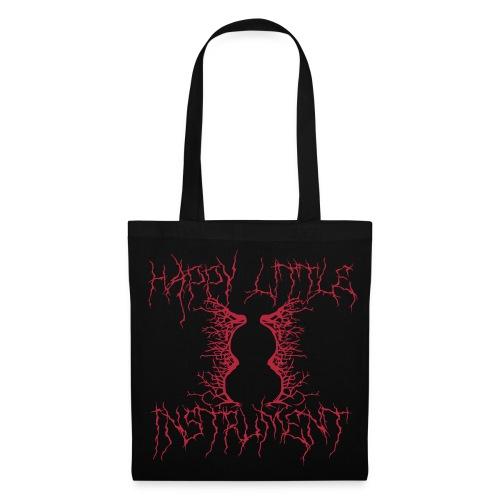 Happy Little Tote - Tote Bag