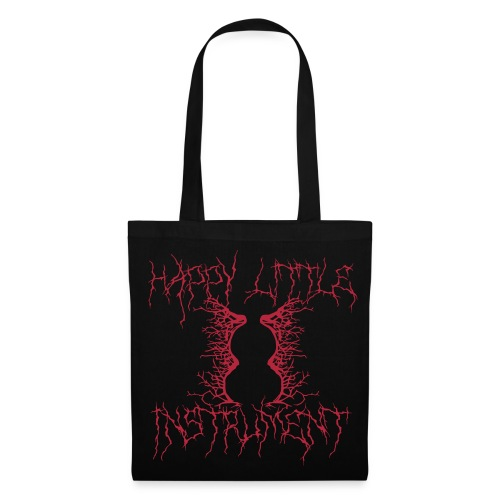 Happy Little Tote - Tote Bag