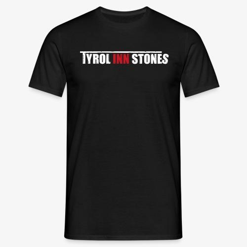 Herren Shirt Tyrol Inn Stones - Männer T-Shirt