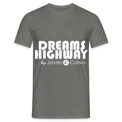 Camiseta hombre manga corta - Camiseta hombre