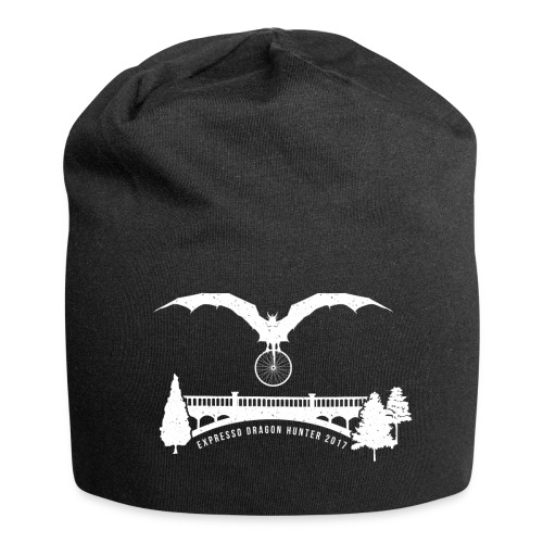 Top 100 Dragon Hunter Beanie - Jersey Beanie