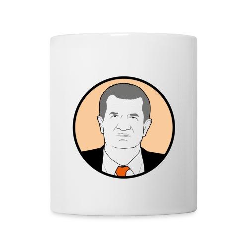 Mug Jean Lassalle - Mug blanc