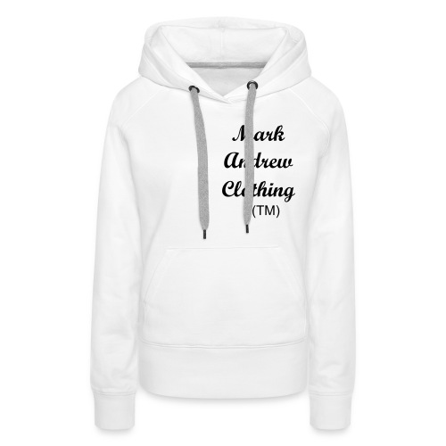 Queen Of Swagger - Women's Premium Hoodie
