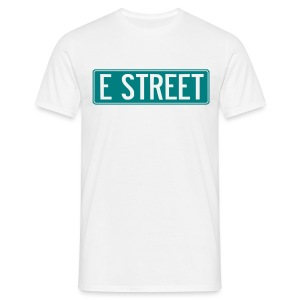 E-Street Shirt - Männer T-Shirt