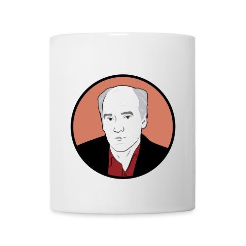 Mug Philippe Poutou - Mug blanc