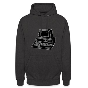Personal Computer PC 2 - Unisex Hoodie