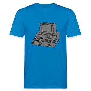 Personal Computer PC 2 - Männer Bio-T-Shirt