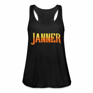 Janner, Devon Women's Bella Vest Top - Women's Tank Top by Bella
