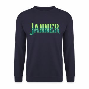 Janner, Devon, Men's Sweatshirt - Men's Sweatshirt