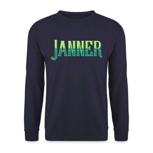 Janner, Devon, Men's Sweatshirt - Men's Sweatshirt