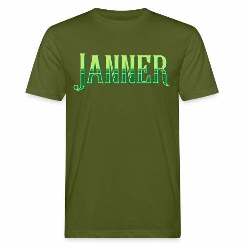 Janner, Devon, Men's Organic T-Shirt - Men's Organic T-Shirt