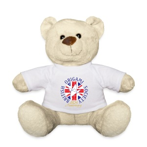 50th Anniversary T Shirt Cuddly Teddy bear - Teddy Bear