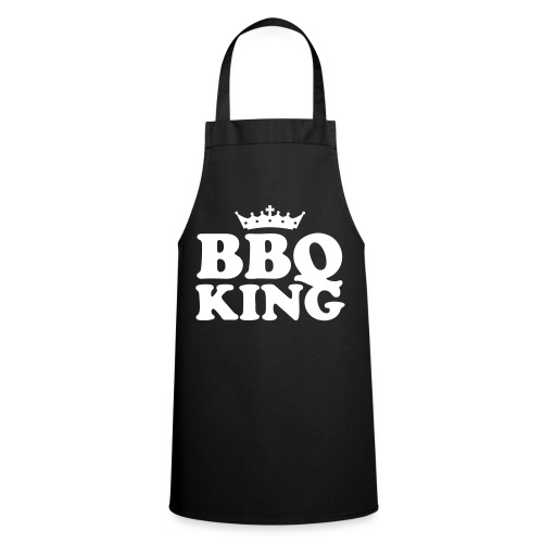 BBQ KING / COOKING APRON - Cooking Apron
