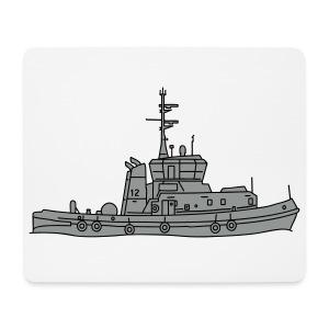 Schlepper Schleppschiff 2
