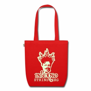 Inferno Strindberg ED. - EarthPositive Tote Bag