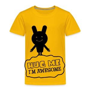 Hug Me - Kinderen Premium T-shirt