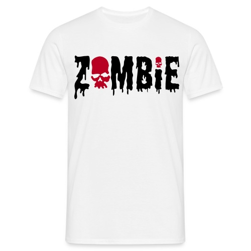 Zombie Boy - T-shirt Homme