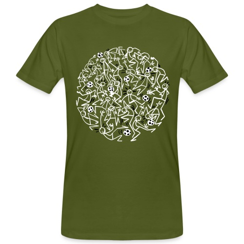 Elyx Sport - Men's Organic T-Shirt