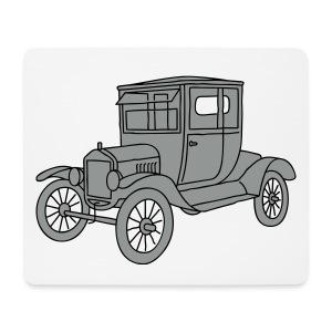 Oldtimer Modell T 2