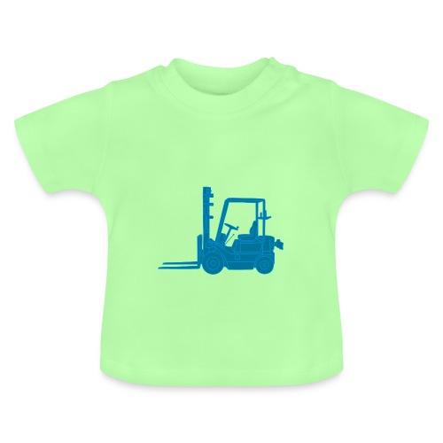 Gabelstapler 2 - Baby T-Shirt