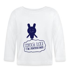 Hug me - T-shirt