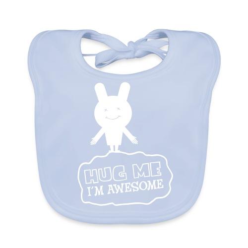 Hug me - Bio-slabbetje voor baby's