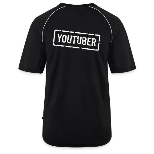 trikot für youtuber  - Männer Fußball-Trikot