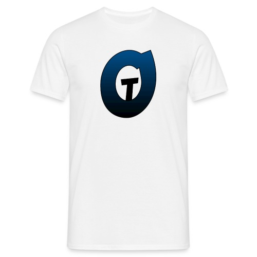 Basic t00t t-shirt - Men's T-Shirt